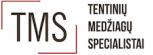 TMS – Tentinių Medžiagų Specialistai